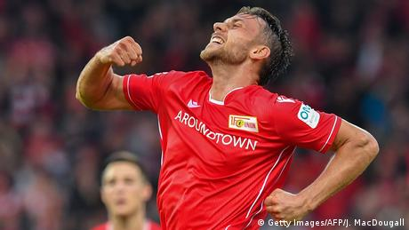 Bundesliga | SC Freiburg vs Union Berlin (Getty Images/AFP/J. MacDougall)
