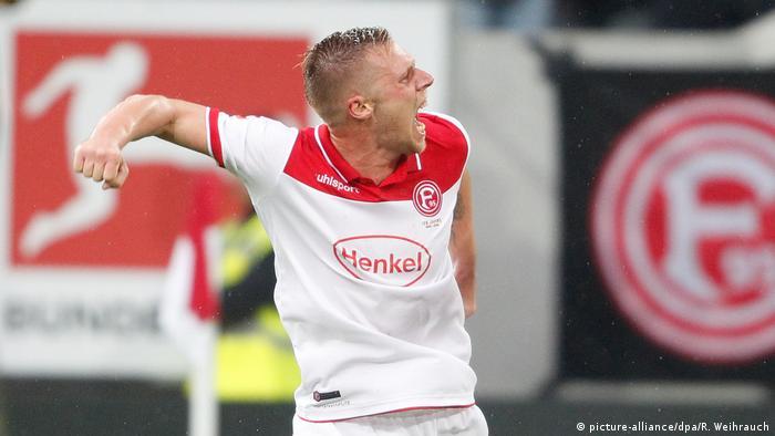 Bundesliga | Fortuna Düsseldorf - 1. FSV Mainz 05 (picture-alliance/dpa/R. Weihrauch)
