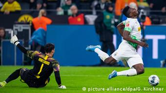 Bundesliga Borussia Dortmund v Borussia Mönchengladbach