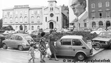 Jugoslawien nach dem Tod Titos 1981