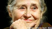 UK Doris Lessing