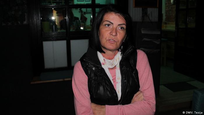 Lea Soudil
