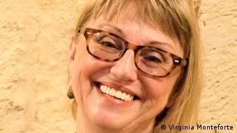 Alexandra Büchler - Literature across frontiers (Virginia Monteforte)