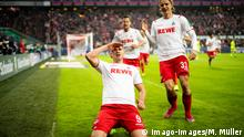 Bundesliga Matchday 8: In pictures