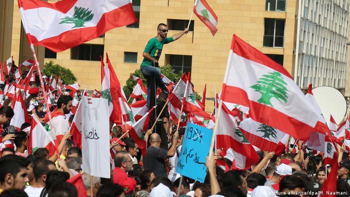 Libanons Regierung beschließt Reformpaket