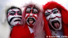 BdTD Rugby World Cup Japan Fans