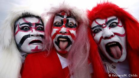 BdTD Rugby World Cup Japan Fans (Reuters/M. Childs)