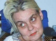 A Corte Européia dos Direitos Humanos negou à britânica Diane Pretty o direito de eutanásia