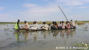 Plus de 36.000 personnes ont été tuées depuis 2009 dans les violences au Nigeria. La région du Lac Tchad fait partie des plus instables.