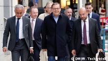 Spanien Justiz Anhörung Fridman