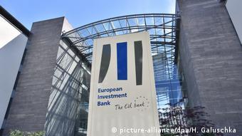 Europäische Investitionsbank in Luxemburg