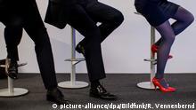 Deutschland | Mitglieder des Vorstands von Telefonica Deutschland
