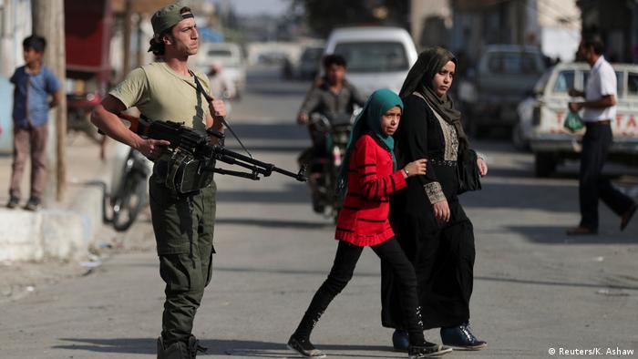 """BM'den Türkiye'ye """"Suriye'deki ihlalleri soruşturma"""" çağrısı"""