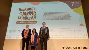 Indonesien Science Film Festival 2019 - Goethe Institut