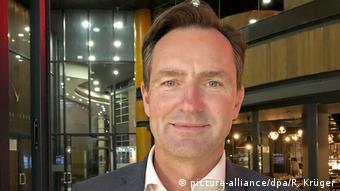 Südafrika | E-Autos für Afrika: Volkswagen startet Pilotprojekt in Ruanda | Thomas Schäfer