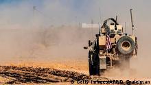 Syrien | US Truppen