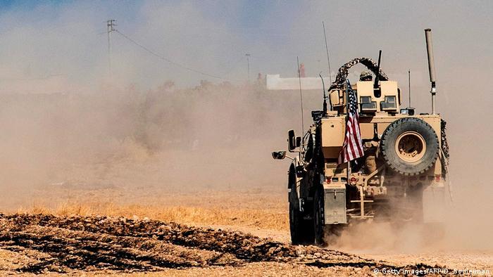 الكرملين: واشنطن غدرت بالأكراد وتركيا ستسحقهم ما لم ينسحبوا