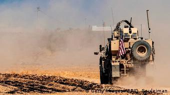 Αμερικανικά στρατεύματα στη Συρία. Θα ακολουθήσει η Γερμανία;