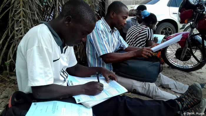 Mosambik | Wahlen