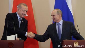Ρυθμιστής ο Βλ. Πούτιν χωρίς να ρίξει μια σφαίρα.