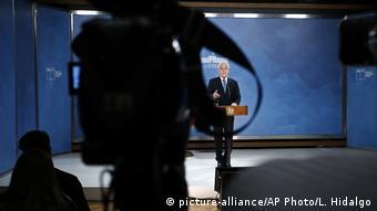 Τηλεοπτικό διάγγελμα του προέδρου Πινέρο