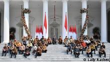 Jakarta Indonesien Joko Widodo