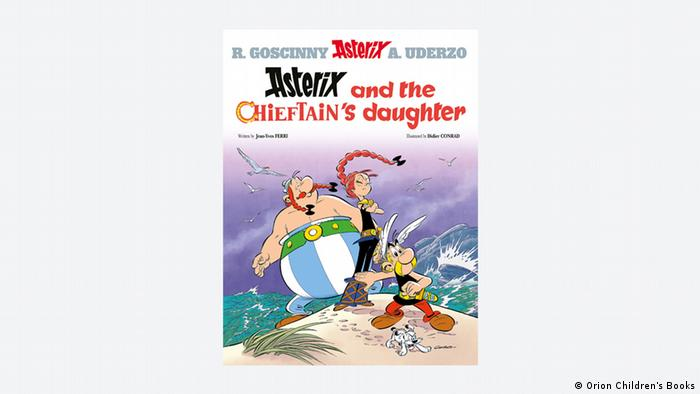 From Charming To Rebellious Female Characters In The Asterix