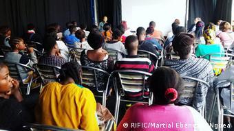 Les 15ème rencontres internationales des films courts (RIFIC) ont lieu du 26 octobre au 02 novembre 2019 au Cameroun