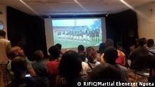 RIFIC, International Encounters of Short Films