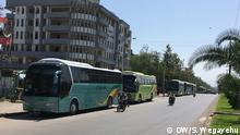 Keine Weiterfahrt nach Addis möglich