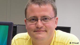 Thomas Roessing - Kommunikationswissenschaftler