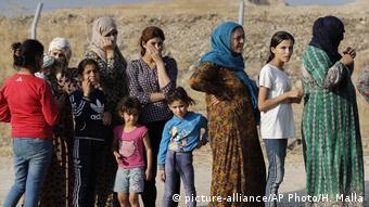 Διαπραγματευτική μάζα για τον Ερντογάν οι Σύροι πρόσφυγες