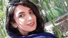 Mitra Forssatipour in Teheran festgenommen