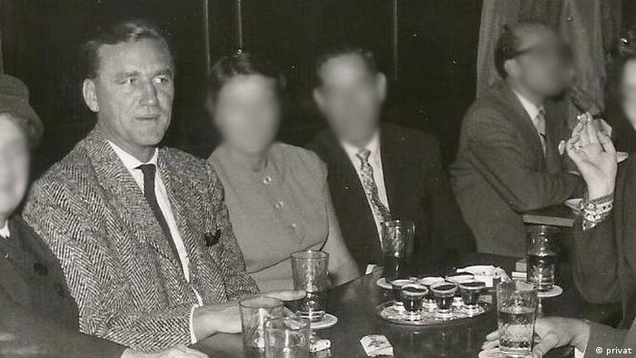 Rodzina skrzętnie skrywała tajemnicę Horsta Pilarzika