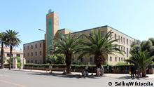Regierungsgebäude in Asmara