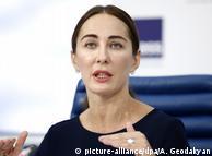 "RUSADA-Vizechefin Pachnozkaja: ""Daten wurden gelöscht"""
