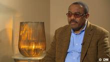 Hailemariam Desalegn, former prime minister of Ethiopia, on DW's Conflict Zone