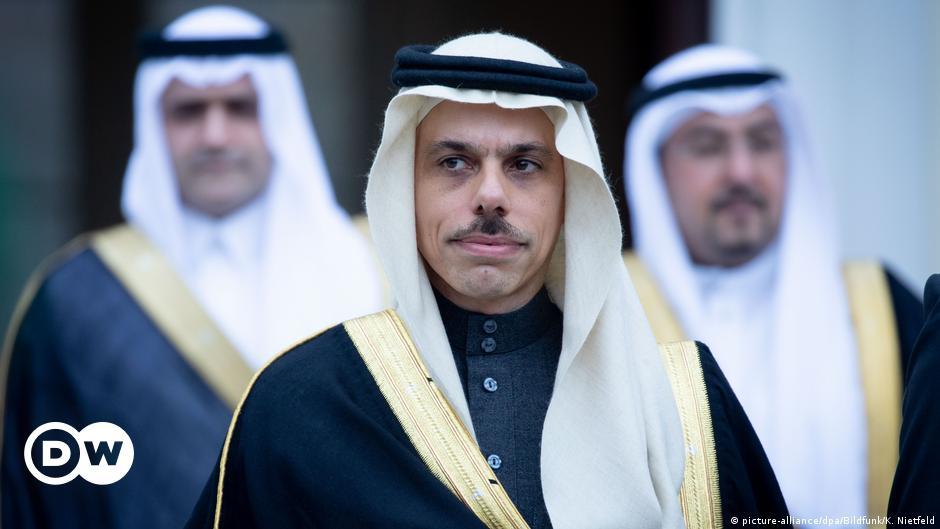 Suudi Arabistan Yemen için barış planı sundu