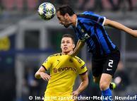 Liveticker: Inter Mailand - Borussia Dortmund