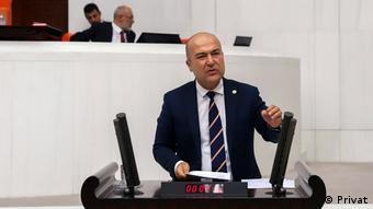 CHP Milletvekili Murat Bakan