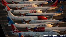USA Boeing 737 MAX Krise
