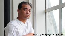 China Uigure Ilham Tohti Öknonom