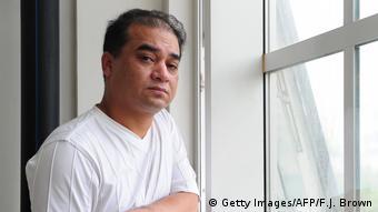China Uigure Ilham Tohti Öknonom