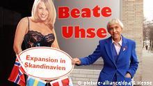 Beate Uhse deutsche Unternehmerin