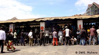 Prison de Bukavu en RDC | Selon l'Acaj, les conditions difficiles sont les mêmes dans plusieurs autres prisons du pays.