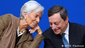 Η διάδοχος του Ντράγκι, Λαγκάρντ θα πρέπει να εξηγήσει καλύτερα στους πολίτες την πολιτική της ΕΚΤ
