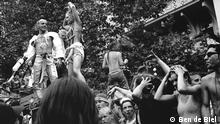 C/O Berlin presents the exhibition No Photos on the Dance Floor! Berlin 1989–Today from 13 September to 30 November 2019. The exhibition project documents the history of Berlin's club scene since the fall of the Wall and at the same time brings that history to life. 4. 07 Loveparade Ku'damm, 1992 © Ben de Biel