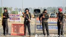 Indien Punjab Dera Baba Nanak | Indien und Pakistan wollen abkommen zum Kartarpur Grenzkorridor unterzeichnen