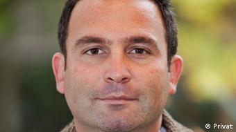 Brookings Enstitüsü'ndan Ömer Taspınar