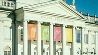 Die 11. Documenta in Kassel: Fridericianum